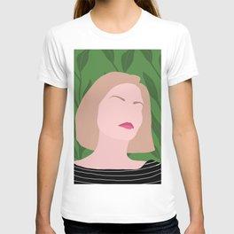 Tropical Robyn T-shirt