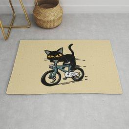 Biker Rug