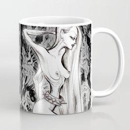 Beautiful Misfit Coffee Mug
