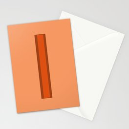 first one Stationery Cards