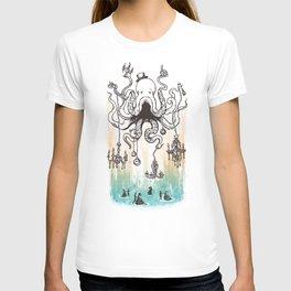 Octoluminary T-shirt