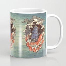 Syren Coffee Mug