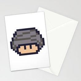 Omani Mushroom Stationery Cards