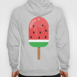 Summer Watermelon Ice Cream Hoody