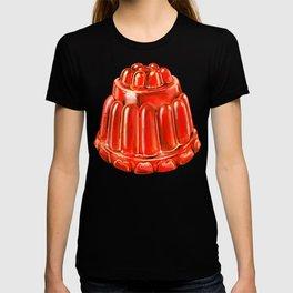 Jello Pattern T-shirt