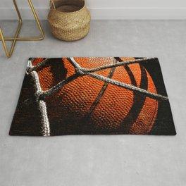 Basketball artwork vx cx 5 Rug