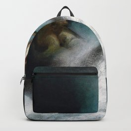Karl Wilhelm Diefenbach - To The Rescue - Digital Remastered Edition Backpack