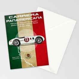 Panamericana Vintage C-Type Stationery Cards