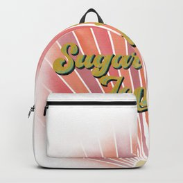 Sugar Honey Iced Tea Backpack
