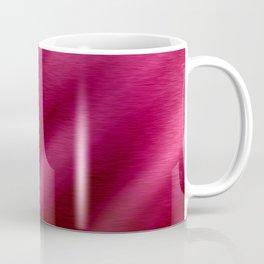 Ruby Shiny Red Coffee Mug