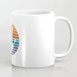 Non Violence Coffee Mug