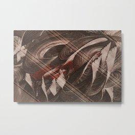 Sulis Metal Print