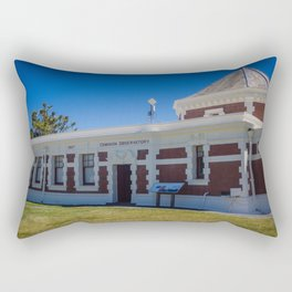 Dominion Observatory Rectangular Pillow