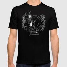 The Blind Jack Rabbit T-shirt