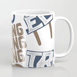 Drive Electric Coffee Mug