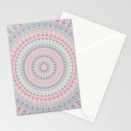 Mandala 602 Stationery Cards