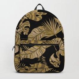 Tropical Fun Backpack