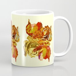 roses meli melo Coffee Mug