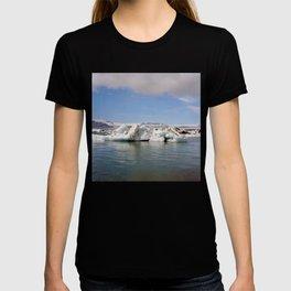 Jokulsarlon T-shirt