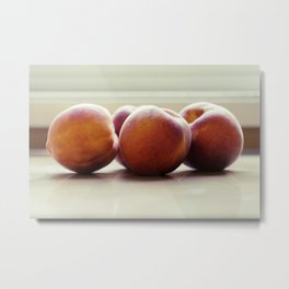 Beauty in the Every-Day Metal Print