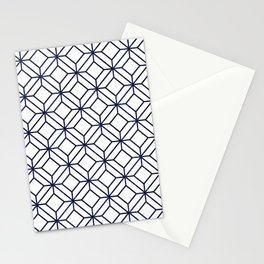 Moroccan Pattern Neck Gator Morrocan Tile Stationery Cards