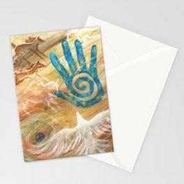 Inner Journey Stationery Cards