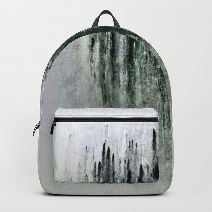 Sadness Backpack