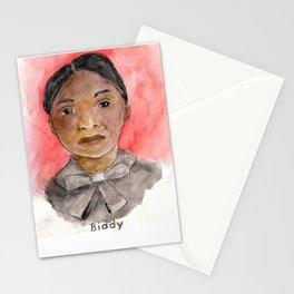 Like a Boss: Biddy Mason Stationery Cards