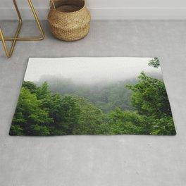 Hokkaido Mists Rug