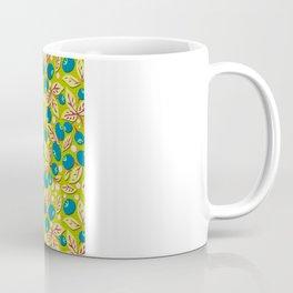Blueberry Preserves Coffee Mug