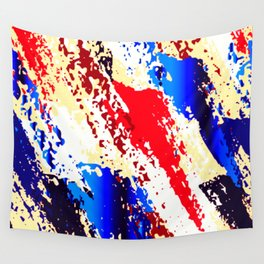 IconPatterns70 Wall Tapestry