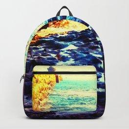 Guernsey Coast Backpack