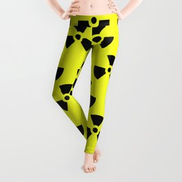 Radiation Pattern Leggings
