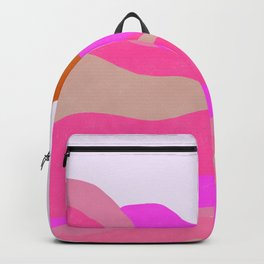 Adelaida, mountain sunrise Backpack