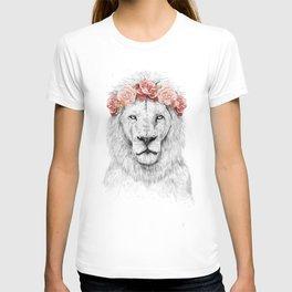 Festival lion T-Shirt