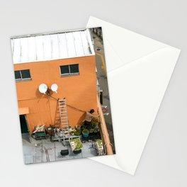 TOSABORI, OSAKA Stationery Cards