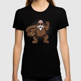 Cosplay T-shirt