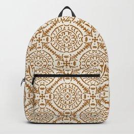 TAZA MEDIA NATURAL Backpack