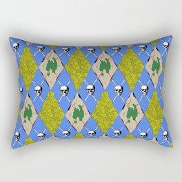 arrgyle Rectangular Pillow