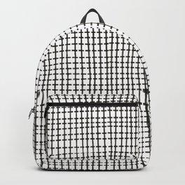 Grid lines 2 Backpack