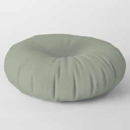Best Seller Mellow Earth Green Solid Color Pairs with Magnolia Paints Olive Grove JG-09 Floor Pillow