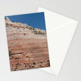 Zion Crossbedding Stationery Cards