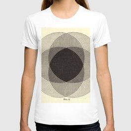 Antique Circles T-shirt