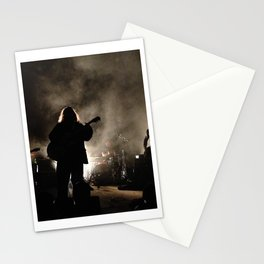 Night Of The Vampire Stationery Cards