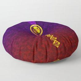 Ascension Floor Pillow