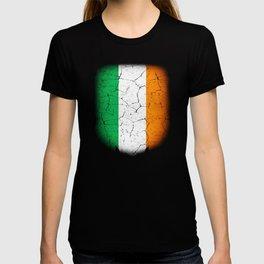 Irish Ireland Flag T-shirt