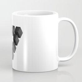 Reutersvard Triangle Coffee Mug