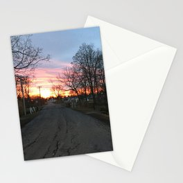 Waterloo Stationery Cards