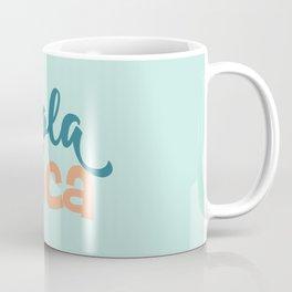 Hola Chica Coffee Mug