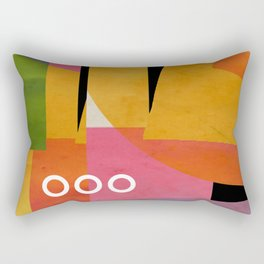 Autumn Day II Rectangular Pillow